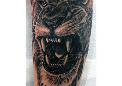 Lion_Realistic_Tattoo_Milano